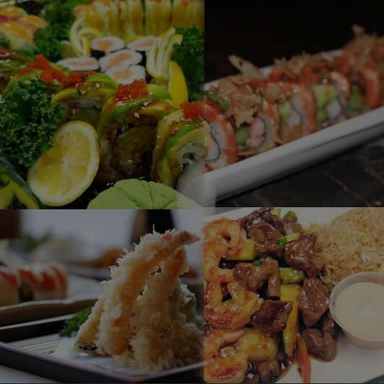 Tomo Japanese Restaurant North Branch Mn 55056 Menu